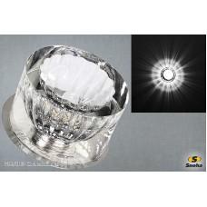 Светильник потолочный точечный Sneha 1092252