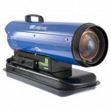 Дизельный теплогенератор DH-30D, 30 кВт. СИБРТЕХ