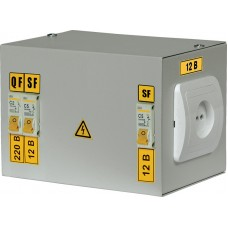 Трансформатор ЯТП 0.25 220/12B ИЭК MTT12-012-0250