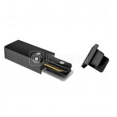 Заглушка торцевая PTR EC-BL (комплект торцевых элементов) черн. Jazzway 4895205010895