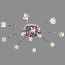 Светильник потолочный, галогенный люстра 21 век 950M/12