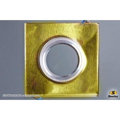 Светильник потолочный точечный Sneha 1098709
