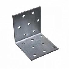 Уголок крепежный равносторонний 50х50х50  KUR