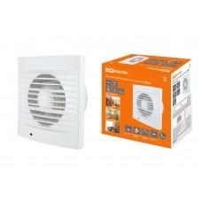 Вентилятор бытовой настенный 100 С TDM