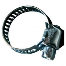 Хомуты металлические, 18-25  мм, 5 шт. Sparta