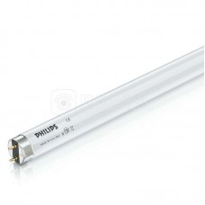 Лампа люминесцентная TL-D 18W/54-765 18Вт T8 6200К G13 PHILIPS 928047305451 / 872790081578800
