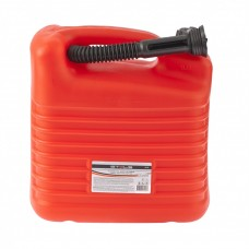 Канистра для топлива, пластиковая, 10 л. STELS