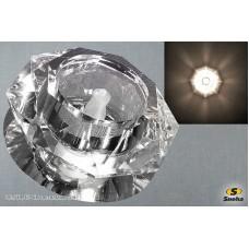 Светильник потолочный точечный Sneha 1043085