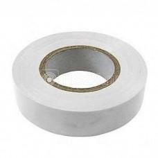 Изолента ПВХ 19мм (рул.25м) бел. REXANT 09-2201