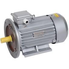 Электродвигатель АИР DRIVE 3ф 100L4 380В 4кВт 1500об/мин 2081 ИЭК DRV100-L4-004-0-1520