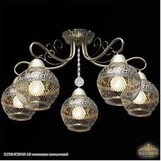 Светильник потолочный Люстра ILLUMICO 1404468