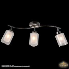 Светильник потолочный Люстра ILLUMICO 1409198