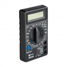 Мультиметр цифровой M838 EKF Master