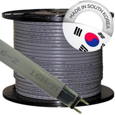 Саморегулирующийся нагревательный кабель SRL 16-2 СТ
