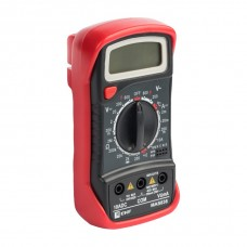 Мультиметр цифровой MAS838 EKF Expert
