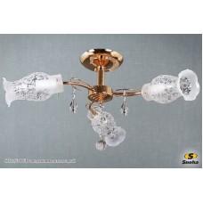 Светильник потолочный Люстра Sneha 1366686