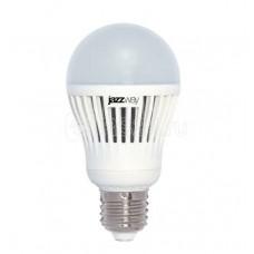 Лампа светодиодная PLED-ECO-A60 7Вт грушевидная 3000К тепл. бел. E27 570лм 230В JazzWay 4690601033178
