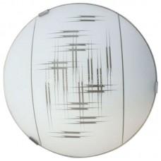 "Светильник НПБ 01-60-130 ""Элегант"" 250 М15 мат. бел./клипса штамп метал. (инд.упак) Элетех 1005205660"