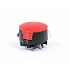 Катушка для триммера, автоматическая, гайка М8 х 1,25 правая, леска 1,6 мм. DENZEL