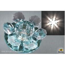 Светильник потолочный точечный Sneha 1105276