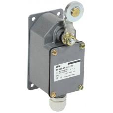Выключатель концевой ВК-300-БР-11-67У2-21 IP67 ИЭК KV-1-300-1