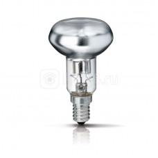Лампа накаливания Refl 40Вт E14 230В NR50 30D 1CT/30 Philips 923338544203 / 871150005415978