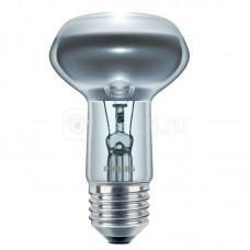 Лампа накаливания Refl 40Вт E27 230В NR63 30D 1CT/30 Philips 926000006213 / 871150004360378