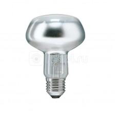 Лампа накаливания Refl 75Вт E27 230В NR80 25D 1CT/30 Philips 923331244220 / 871150006401178
