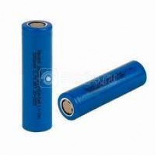 Аккумулятор высокоемкостный Li-ion 18650 unprotected 20А 3000мА.ч 3.7В Rexant 30-2035