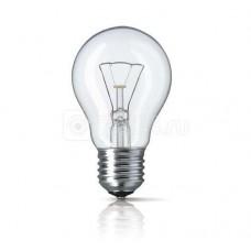 Лампа накаливания Б 40Вт E27 230В (верс.) Лисма 3024497 / 3024676 / 3024681