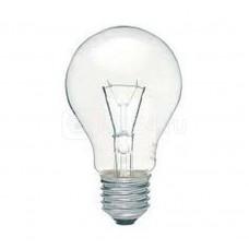 Лампа накаливания МО 60Вт E27 12В (100) Лисма 3533902