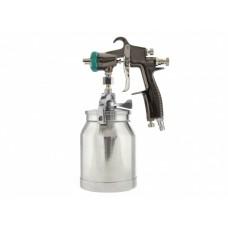 Краскораспылитель AS 951 LVLP, профессиональный, всасывающего типа, сопло 1,5 мм. STELS